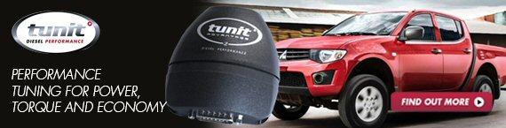 Tunit - L200 Owners Club sponsor